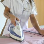 Crown Facility GmbH - Ironing Service