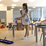 Crown Facility - Daycare Cleaning